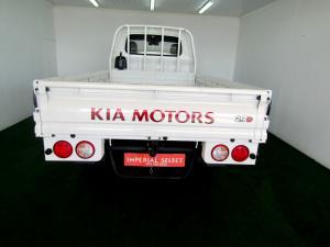 Kia K 2700 WorkhorseS/C - Image 11