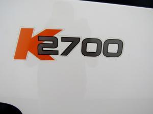 Kia K 2700 WorkhorseS/C - Image 17