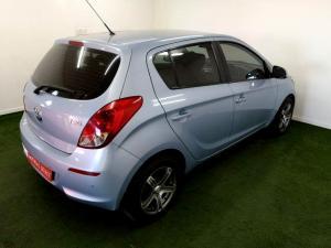 Hyundai i20 1.4 Fluid - Image 21