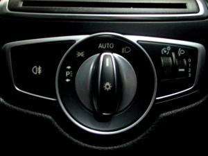 Mercedes-Benz C180 Avantgarde automatic - Image 21