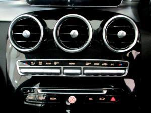 Mercedes-Benz C180 Avantgarde automatic - Image 22