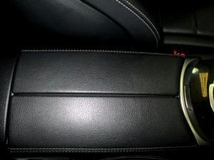 Mercedes-Benz C180 Avantgarde automatic - Image 25