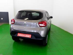 Renault Kwid 1.0 Dynamique 5-Door - Image 6