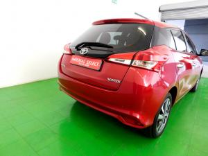 Toyota Yaris 1.5 XS CVT 5-Door - Image 10