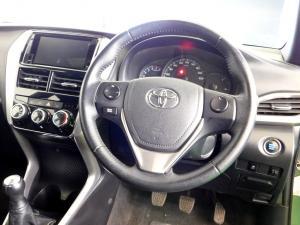Toyota Yaris 1.5 XS CVT 5-Door - Image 15