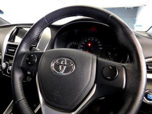 Toyota Yaris 1.5 XS CVT 5-Door - Image 18