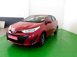 Toyota Yaris 1.5 XS CVT 5-Door - Image 3