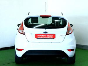 Ford Fiesta 1.4 Ambiente 5 Dr - Image 28