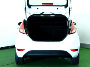 Ford Fiesta 1.4 Ambiente 5 Dr - Image 29