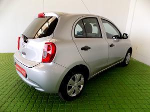 Nissan Micra 1.2 Active Visia - Image 4