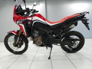 Honda CRF 1000 A2 - Image 1