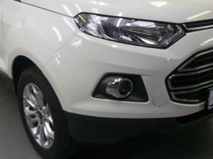 Ford EcoSport 1.0T Titanium - Image 13