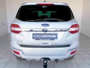 Ford Everest 2.0Turbo XLT - Image 7