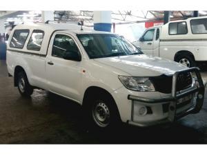 Toyota Hilux 2.5D-4D S - Image 1