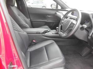Lexus UX 200 EX - Image 6
