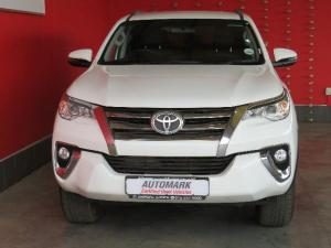 Toyota Fortuner 2.4GD-6 Raised Body automatic - Image 2