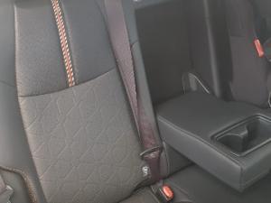 Toyota RAV4 2.0 GX-R CVT AWD - Image 14