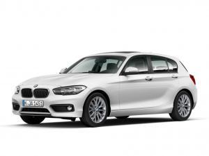 BMW 120d 5-Door - Image 1