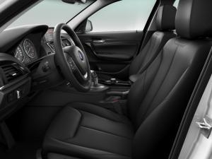 BMW 120d 5-Door - Image 3