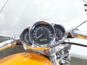 Harley Davidson CVO Vrod - Image 10