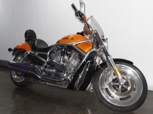 Harley Davidson CVO Vrod - Image 1