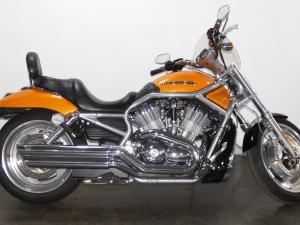 Harley Davidson CVO Vrod - Image 2