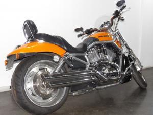 Harley Davidson CVO Vrod - Image 3