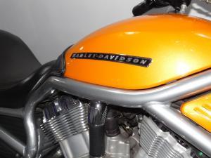 Harley Davidson CVO Vrod - Image 4