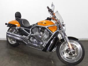 Harley Davidson CVO Vrod - Image 5
