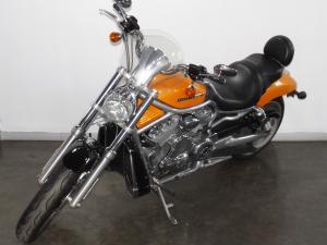 Harley Davidson CVO Vrod - Image 6