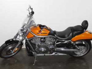 Harley Davidson CVO Vrod - Image 7