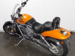 Harley Davidson CVO Vrod - Image 8