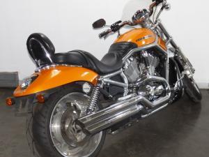 Harley Davidson CVO Vrod - Image 9