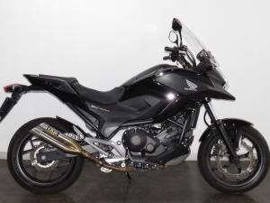 Honda NC 750 X - Image 2