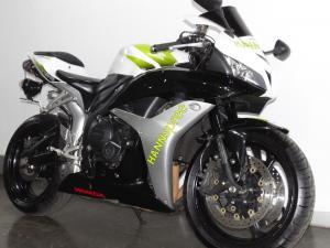 Honda CBR 600RR - Image 1