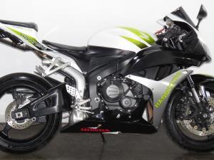 Honda CBR 600RR - Image 2