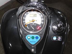 Kawasaki VN 900 Classic - Image 10