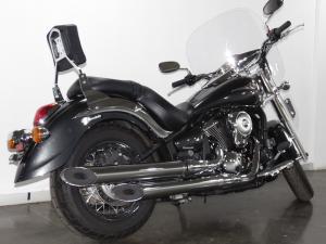 Kawasaki VN 900 Classic - Image 2