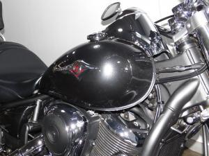 Kawasaki VN 900 Classic - Image 4