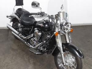Kawasaki VN 900 Classic - Image 6