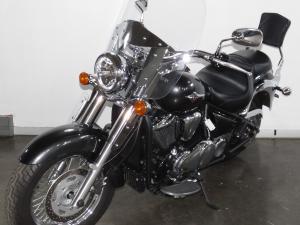 Kawasaki VN 900 Classic - Image 7