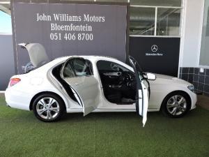 Mercedes-Benz C180 Avantgarde automatic - Image 14
