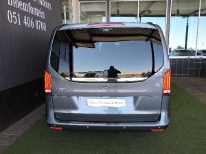 Mercedes-Benz V250 Bluetec Avantgarde automatic - Image 12