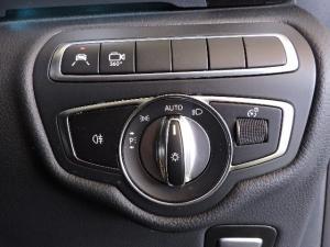 Mercedes-Benz V250 Bluetec Avantgarde automatic - Image 18