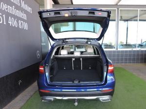 Mercedes-Benz GLC 220d OFF Road - Image 13