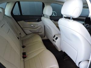 Mercedes-Benz GLC 220d OFF Road - Image 16