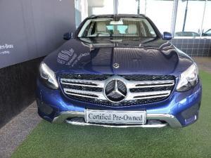 Mercedes-Benz GLC 220d OFF Road - Image 2