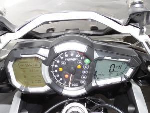 Triumph Tiger 1200 Explorer XCA - Image 10
