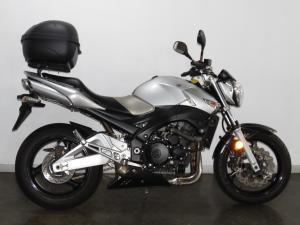 Suzuki GSR 600 - Image 1