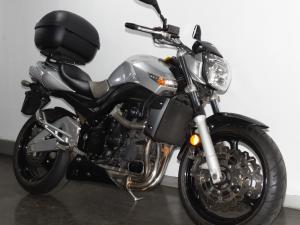 Suzuki GSR 600 - Image 3